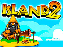 Игровые автоматы Island 2 в казино