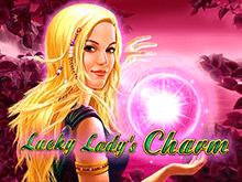 Lucky Lady's Charm в казино 777