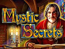 Mystic Secrets - игровые автоматы