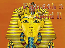 Игровые автоматы Pharaohs Gold 2