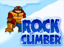 Rock Climber в казино 777