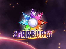 Starburst в казино 777