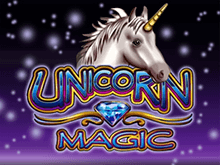 Unicorn Magic - игровые автоматы