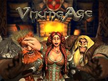 Viking Age в онлайн казино 777