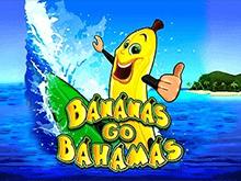 Bananas Go Bahamas - игровые автоматы