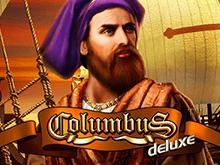 Columbus Deluxe в казино 777