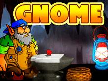 В казино 777 автомат Gnome