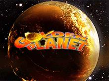 Golden Planet в казино 777