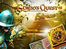Gonzo's Quest Extreme в казино 777