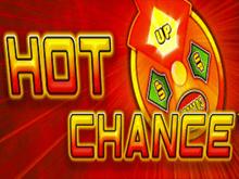 Hot Chance - игровые автоматы