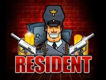 Resident - игровые автоматы