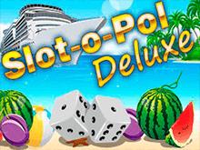 Slot-O-Pol Deluxe в казино 777