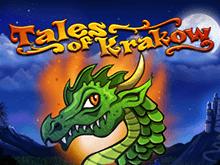 Tales Of Krakow - игровые автоматы