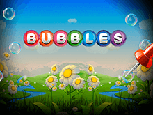 Игровой автомат Пузыри