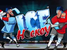 Автомат Хоккей На Льду онлайн в казино 777