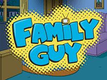 Игровой автомат онлайн Family Guy