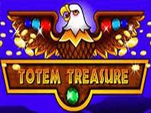 Игровой автомат Сокровища Тотема онлайн