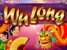 Игровой автомат Улун онлайн