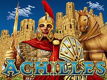 Игровой онлайн автомат Ахиллес