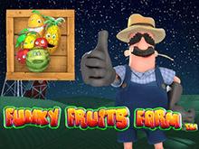 Игровой слот Funky Fruits