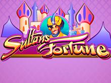 Игровой автомат Sultans Fortune
