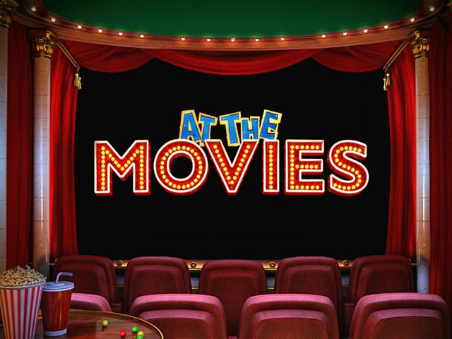 Виртуальный автомат At The Movies от Бетсофт
