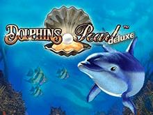 Dolphin's Pearl Deluxe в казино 777