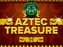 Aztec Treasure в казино 777