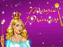 Magic Princess в казино 777