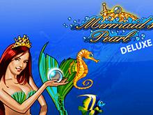 Mermaid's Pearl Deluxe от казино 777