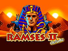 Ramses II Deluxe от казино 777