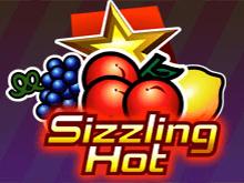 Sizzling Hot в казино 777