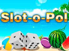 В казино 777 автомат Slot-O-Pol