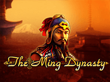 The Ming Dynasty от казино 777