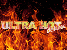 Ultra Hot Deluxe в казино 777